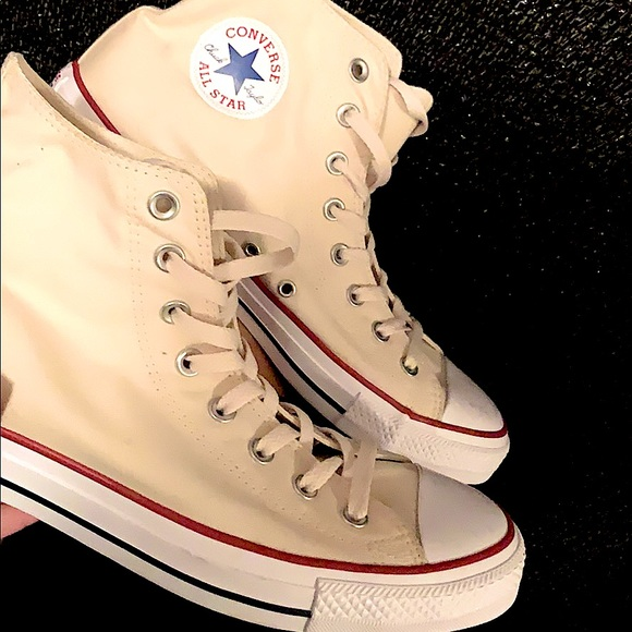 Converse Men Chuck Taylor All Star High Top